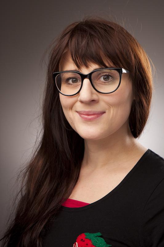 Sandra Štefániková