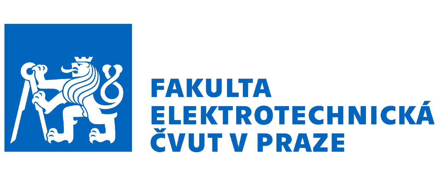 ČVUT FEL logo