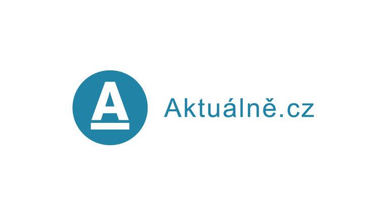 Aktuálně cz logo